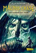 German Hammer of Thor