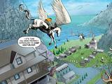 Pegasus (species)