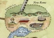 New Rome  Riordan Wiki  FANDOM powered by Wikia