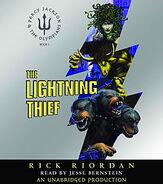 220px-The Lightning Thief audiobook
