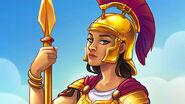 Athena RR