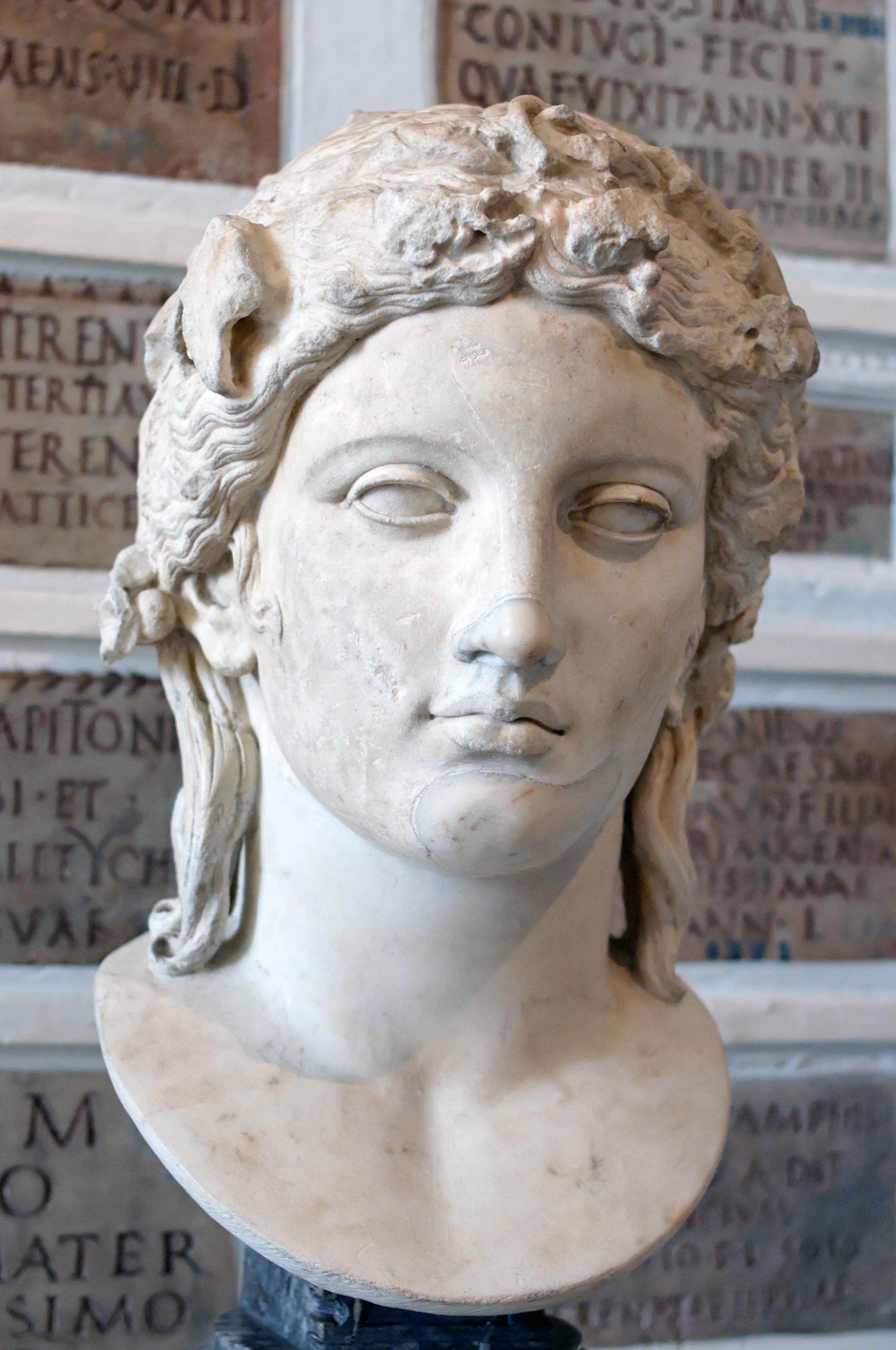 Apollo Barberini - Wikipedia