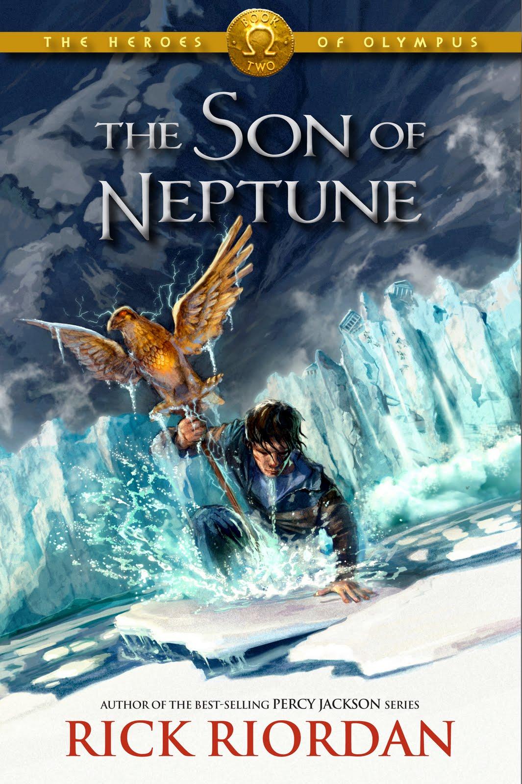 The Son of Neptune | Riordan Wiki | FANDOM powered by Wikia