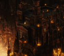 Hades' Palace
