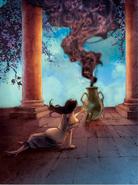Pandora Opens The Jar