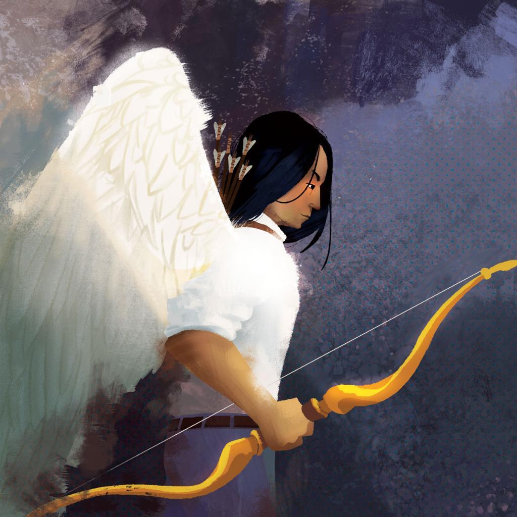 Cupid Riordan Wiki Fandom