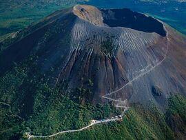 Mount-vesuvius-italy thumb