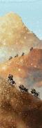 Demeter's ants