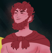 Caligula RR
