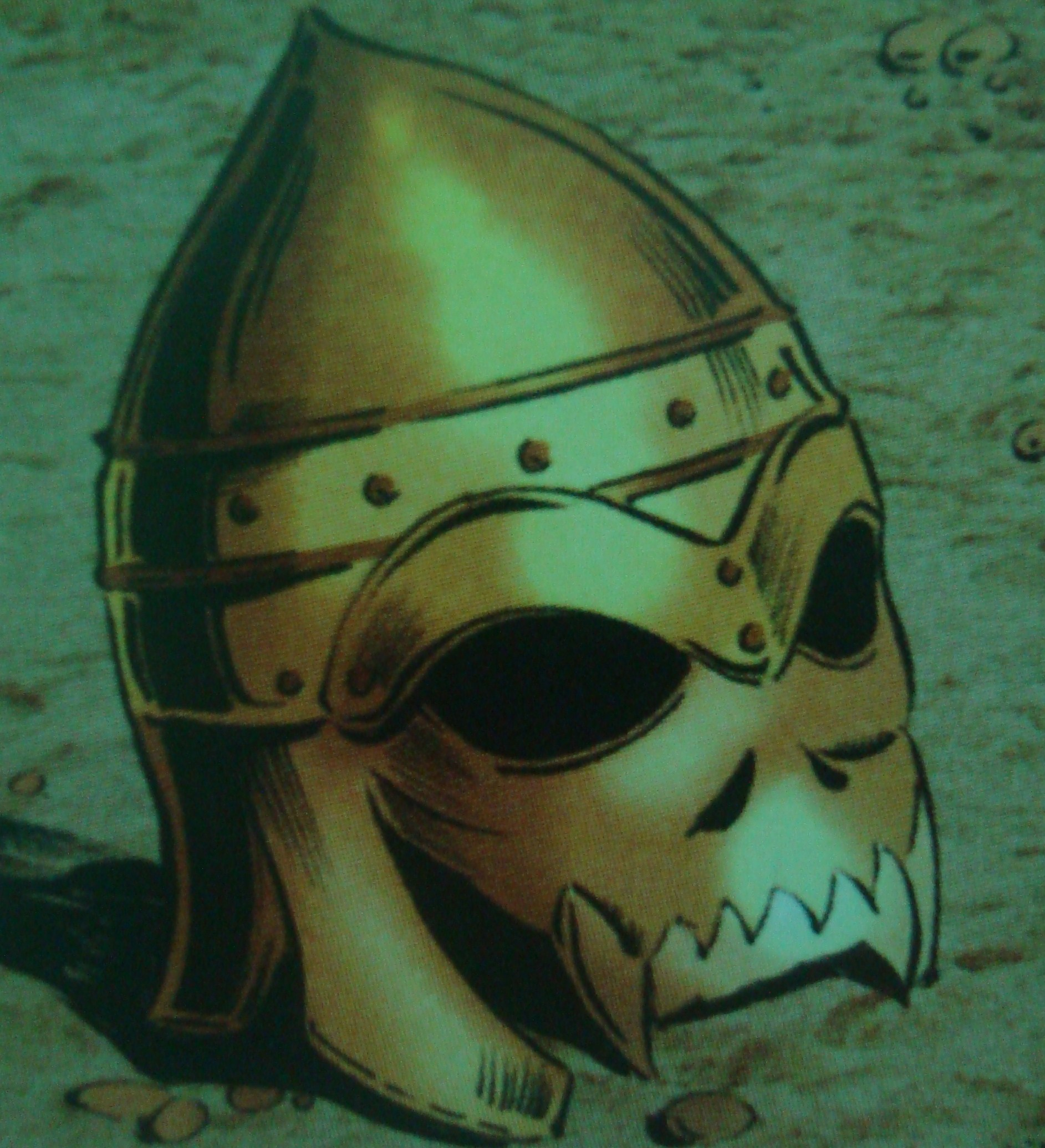 image helm of darknessjpg riordan wiki fandom