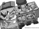 Halcyon's Mansion