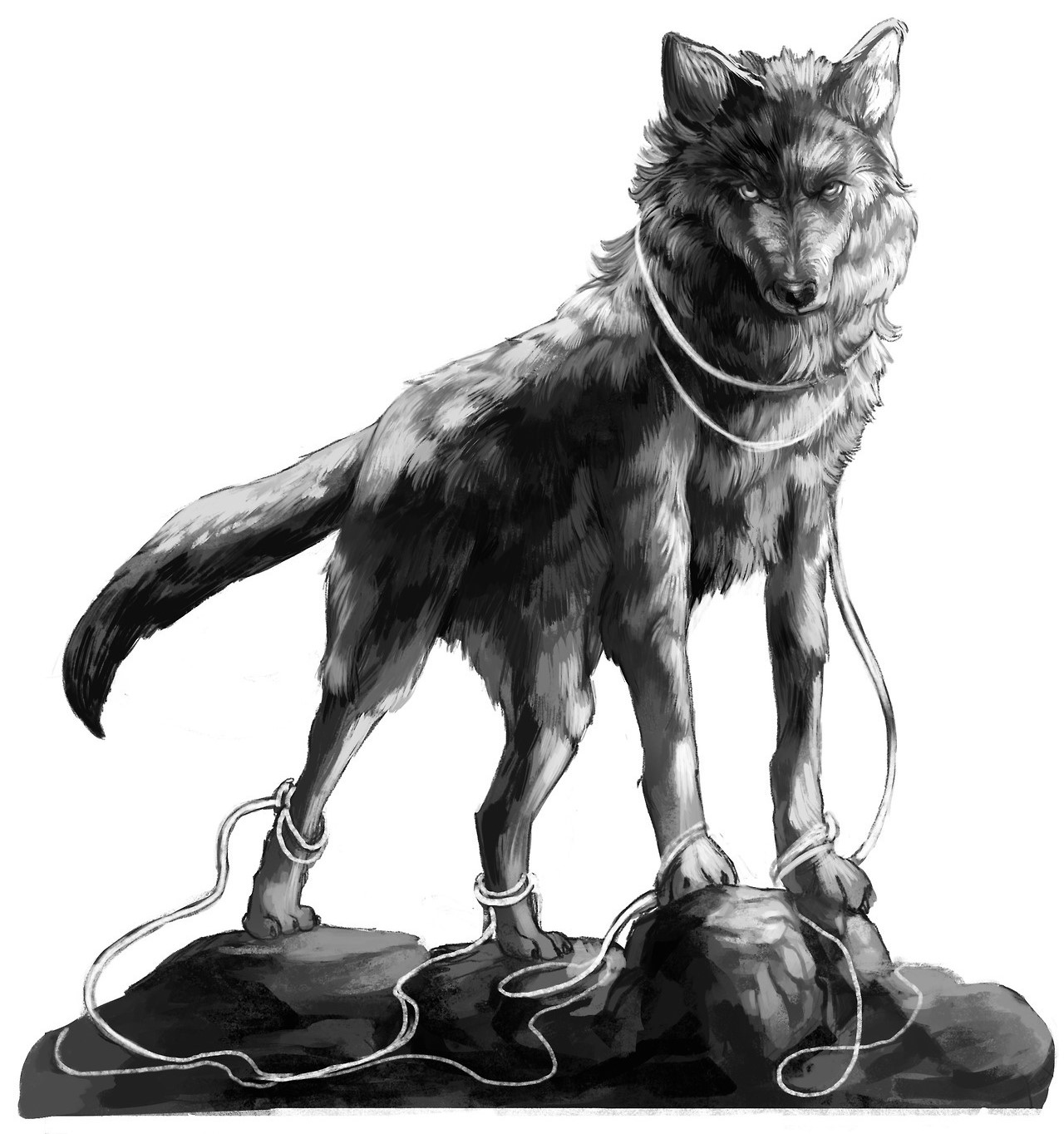 d4f09b681 Fenris Wolf | Riordan Wiki | FANDOM powered by Wikia