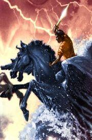 The Mark of Athena 2