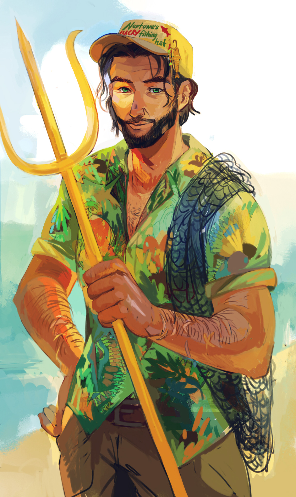 Poseidon | Riordan Wiki | FANDOM powered by Wikia
