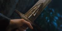 Riptide Trident symbol