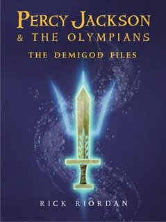 the demigod files riordan wiki fandom powered by wikia