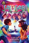 Sal & Gabi Fix Universe