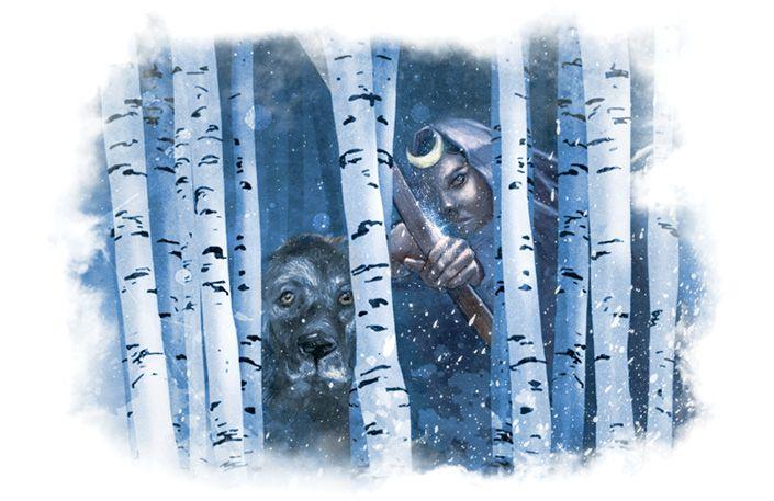 Hunters Of Artemis Riordan Wiki Fandom Powered By Wikia