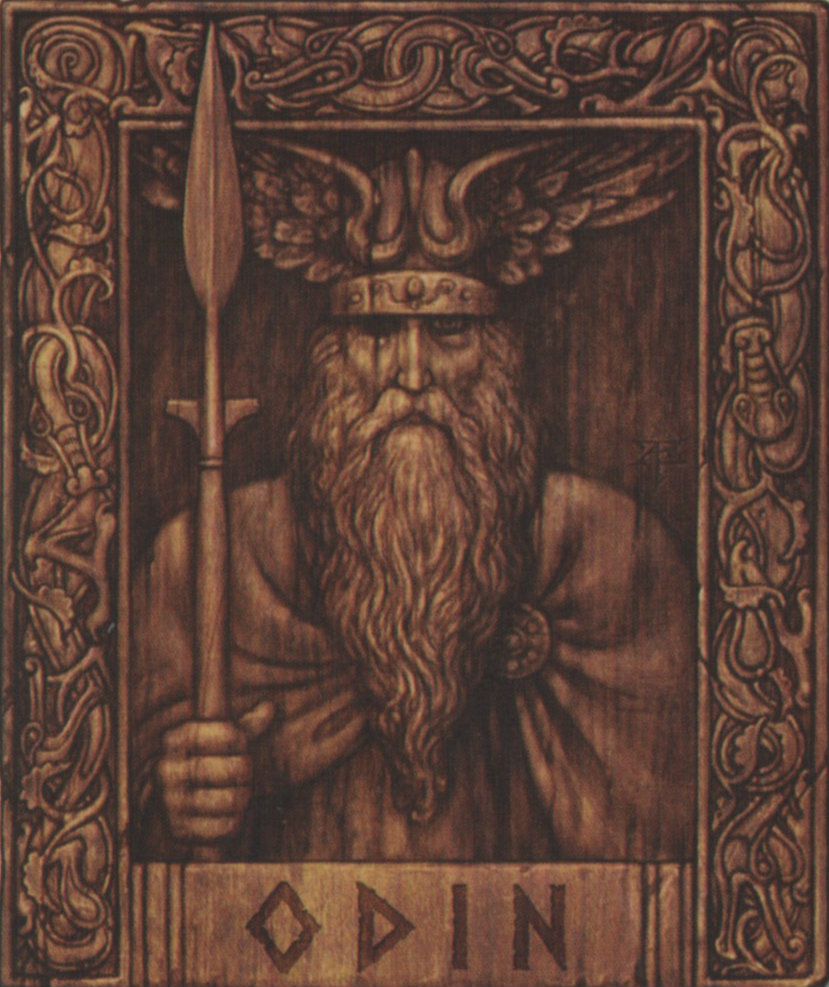 odin riordan wiki fandom powered by wikia