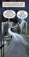 Anubis teleportation GN