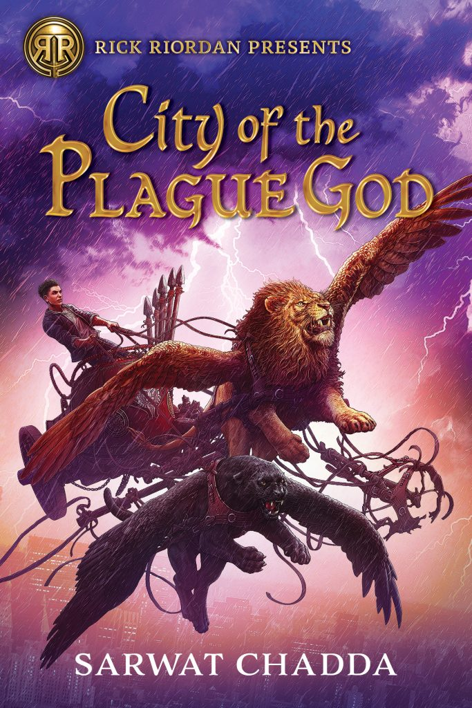 City of the Plague God | Riordan Wiki | Fandom