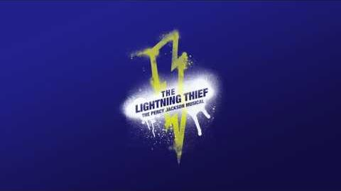 The Lightning Thief: The Percy Jackson Musical | Riordan Wiki