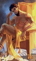 Commodus viria