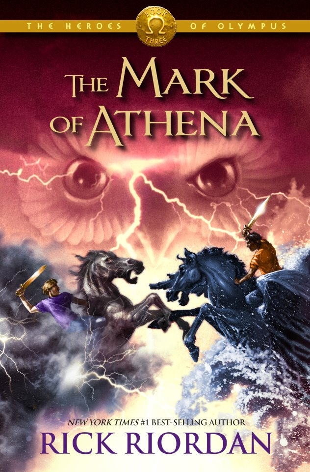 The Mark of Athena | Riordan Wiki | FANDOM powered by Wikia