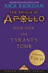The Tyrant's Tomb