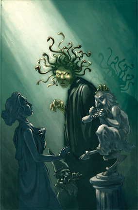 File:Medusa and Statues.jpg
