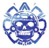Stormrunner skull
