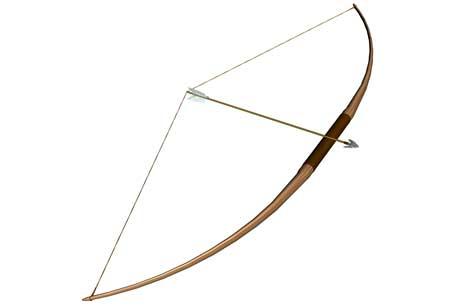 bow and arrow riordan wiki fandom powered by wikia