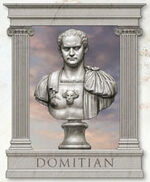 Domitian EM