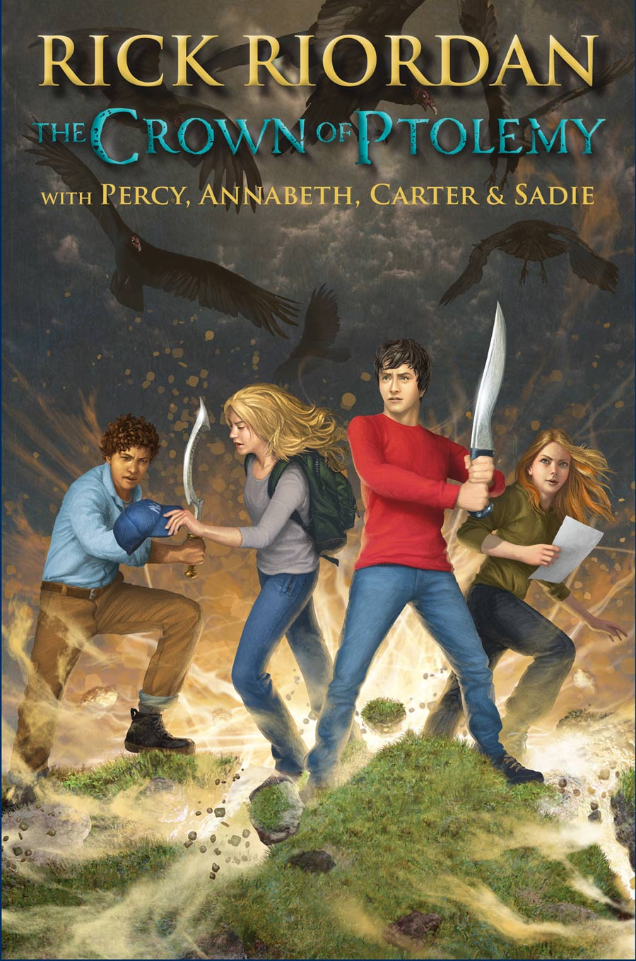Percy Jackson And The Heroes Of Olympus Pdf