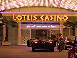 Lotus Hotel and Casino