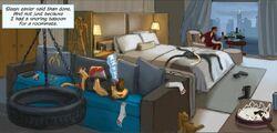 Carter's room GN