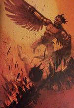 Icarus Demise