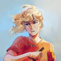 Annabeth Chase | Riordan Wiki | Fandom