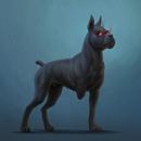Hellhound RR