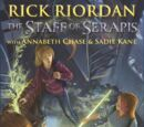 The Staff of Serapis