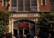 YancyAcademyoutside