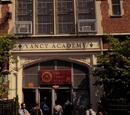 Yancy Academy