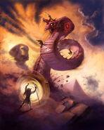 Apophis by John Rocco
