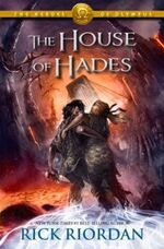 House of Hades cover art
