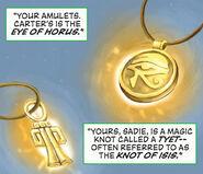 Amulets GN