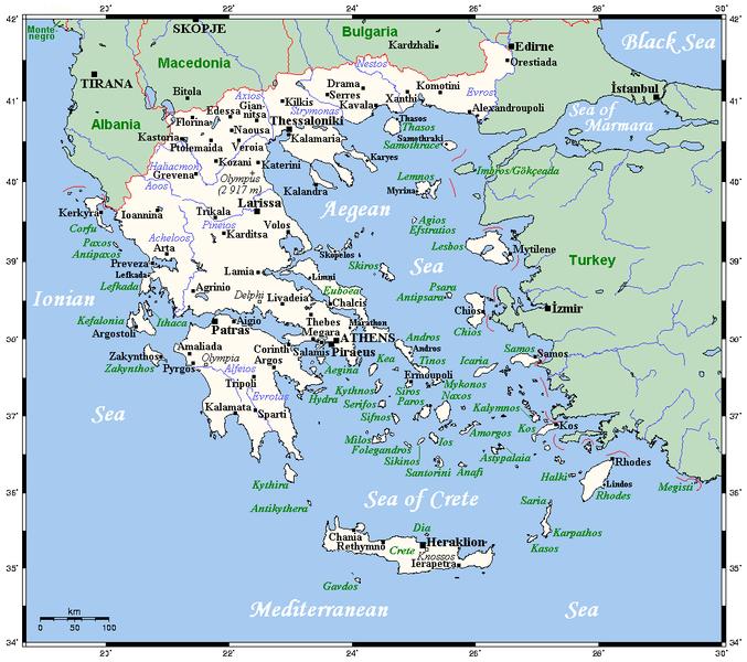 Greece Riordan Wiki FANDOM powered by Wikia