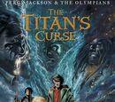The Titan's Curse (graphic novel)