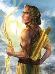 Will Solace | Riordan Wiki | FANDOM powered by Wikia