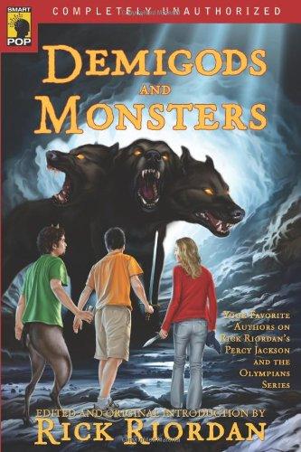 demigods and monsters riordan wiki fandom powered by wikia