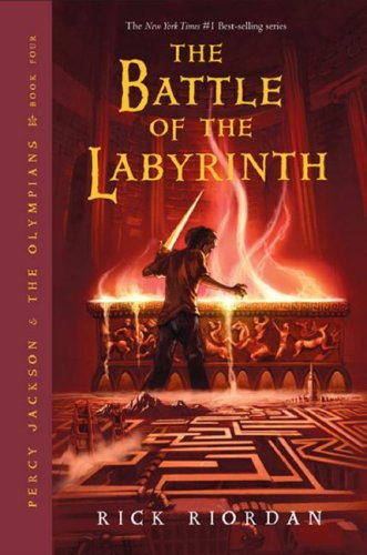 Image result for the battle of the labyrinth